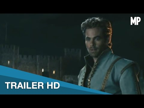 Into the Woods - Trailer | HD | Meryl Streep, Chris Pine, Johnny Depp
