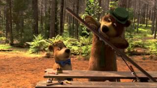 Yogi Bear - Trailer