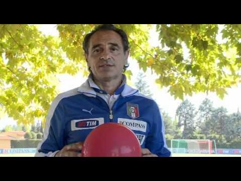 Cesare Prandelli per Every One