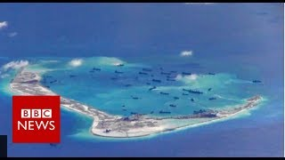 South China Sea: