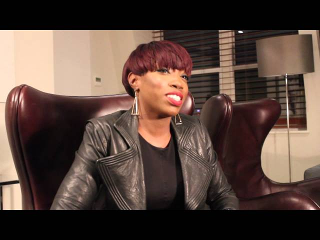 "Estelle on Music: ""This Is Not The Easiest Road"" @AmaruDonTV"