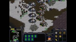Bored Gameplay Starcraft Winter Special