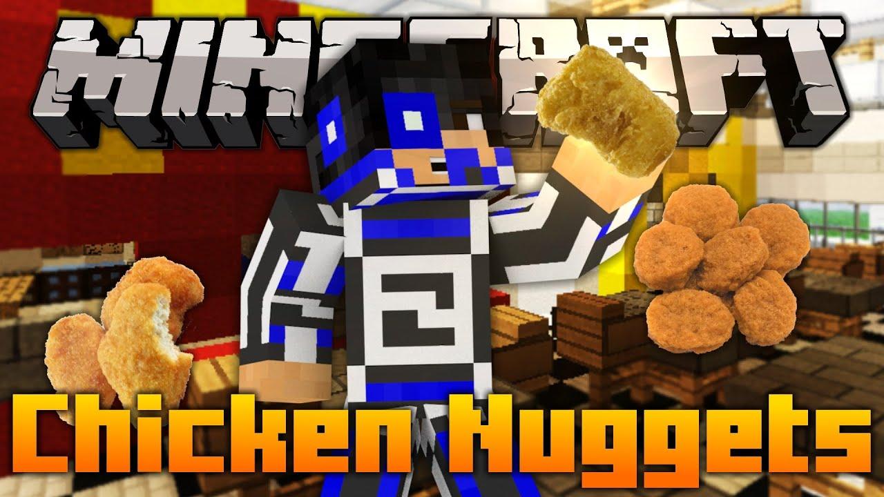 minecraft chicken mod how to find flint chicken