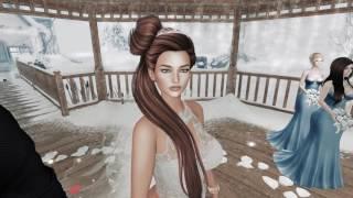 Raimond & Emerald Second Life Wedding - 1.7.17