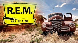 R.E.M. - Texarkana (Lyrics + HQ Audio  - Other Images) [2018 Reload!]