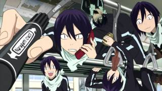Noragami crack [PL] #1 [ENG subs]