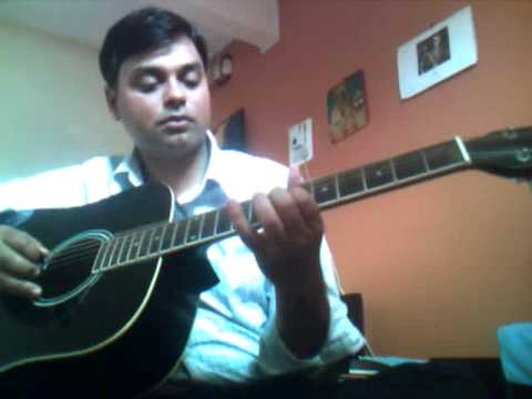 Soniyo From The Heart Raaz 2 On Guitar