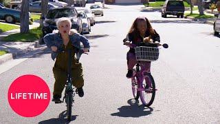 Little Women: LA - Tonya Isn