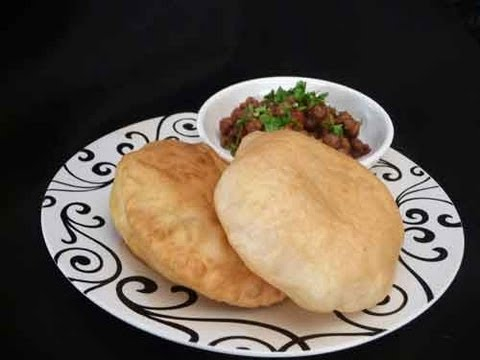 Bhatura (Bhature) Recipe