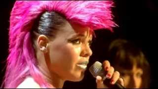 Pink Video - Pink  Live in Europe FULL (Try this tour DVD)