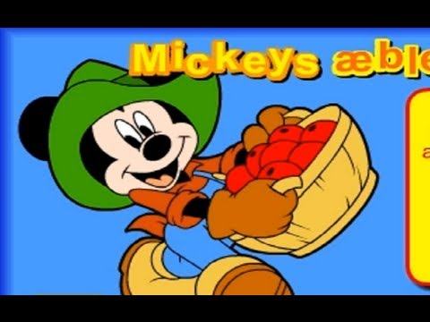 Mickey mouse 3d movie game apple video 2013 youtube