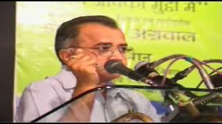 Time Management - Dr. Vijay Agrawal Lecture   Part 1   Dainik Bhaskar Event