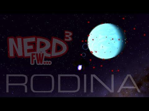 Nerd³ FW - Rodina