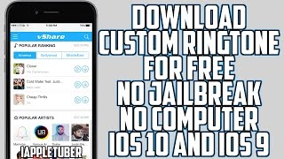 download lagu How To Download Ringtones On Your Iphone Free No gratis