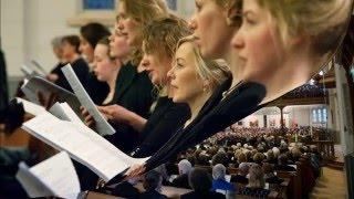 Groot Nederlands Johannes de Heer koor - Blijf bij mij Heer'