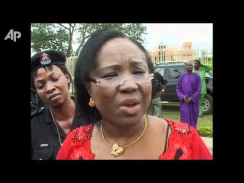 Raw Video: Deadly Blast at UN in Nigeria