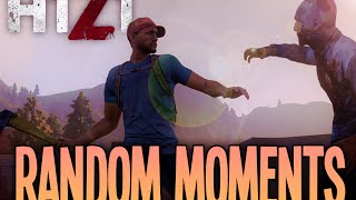 """FUNNY/RANDOM MOMENTS"" 