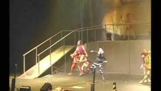 Watch Danna Paola Marioneta video