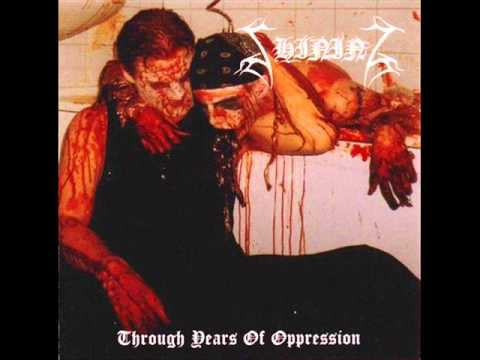 Shining - Submit To Self-Destruction