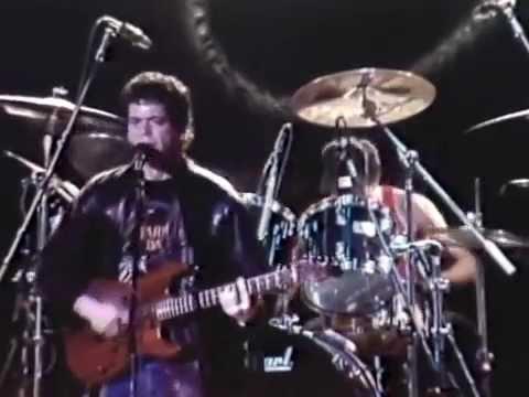 Lou Reed - Full Concert - 07/16/86
