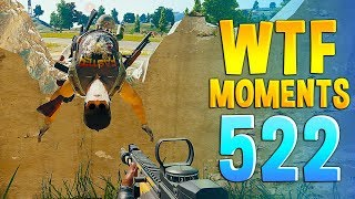 PUBG Daily Funny WTF Moments Highlights Ep 522