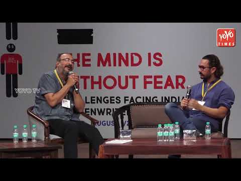 Aamir Khan Inaugurates 5th Edition Of Indian Screen Writers Conference | YOYO Times
