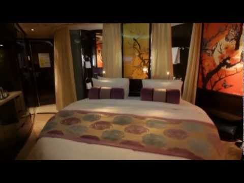 Norwegian Epic Video