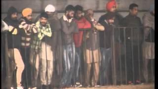(9) Chamkaur Sahib (Rupnagar) Kabaddi Tournament 21 Dec 2015