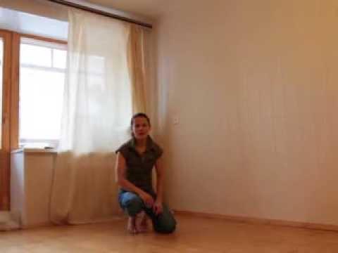 Видео как научиться стойке на руках