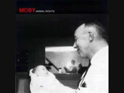 Face It - Moby (1996)