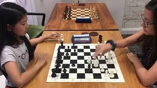 USCS 45 Blitz Tournament - Game 12