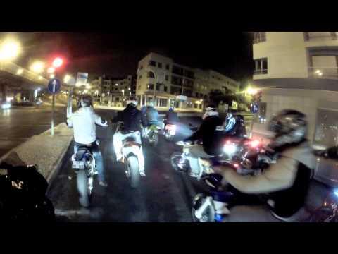 Street Bikers LX Alg�s-Restelo