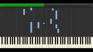 [Free Sheet+ Chord] Em Gái Mưa - Piano Tutorial by Trieu Luong Hung (Kèm theo link Sheet + Chord)