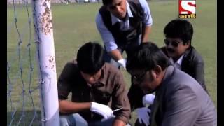 CID Kolkata Bureau - (Bengali) - Maron Khelay - Episode 51