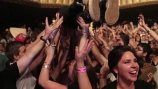 Young The Giant - Home of the Strange Tour | House of Blues