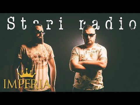 Jala & Buba Corelli - Stari Radio