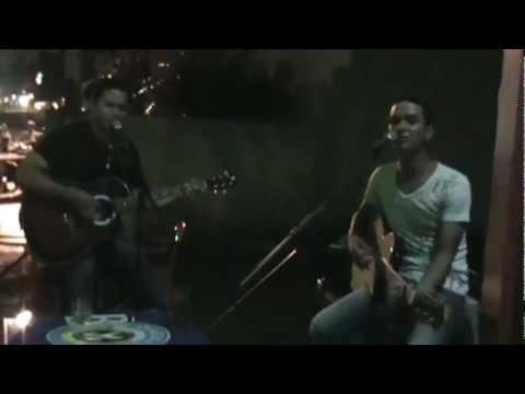 Amor De Violeiro - Eduardo Costa - Acustico No Bar video