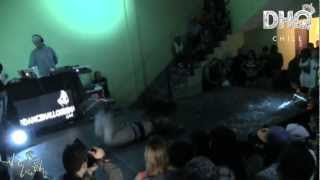 Is Kita DanceHall Queen Chile 2013 (2do. Lugar) HD