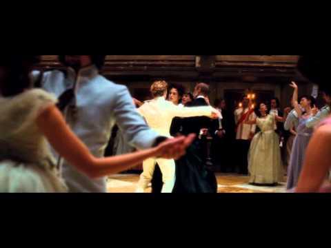 《安娜‧卡列尼娜》一連釋出三支電視廣告2