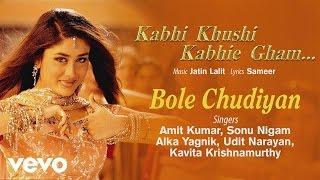 Amit Kumar Bole Chudiyan