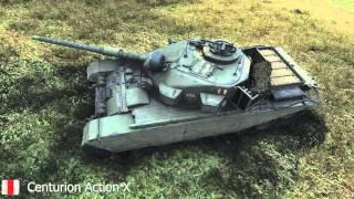 WoT   World of Tanks Танковые Новости   №22 Роскомнадзор, FV215b И FV4202, Пат 0