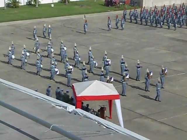 Academia Militar del Ejercito Bolivariano