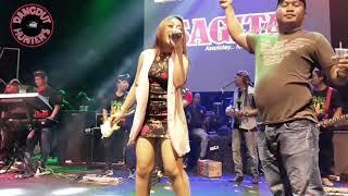 RA JODO 🎤Shinta Arshinta 🎹SAGITA live panggung EXITO