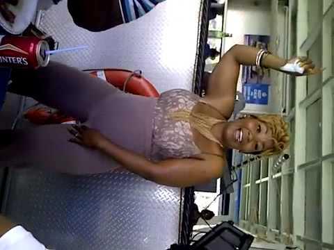 Hot Mzansi lady thumbnail