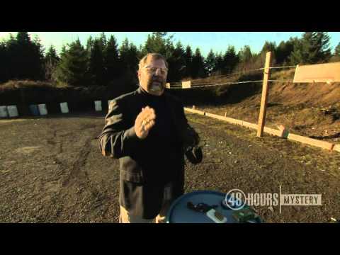 Extra: Gunshot noise demonstration
