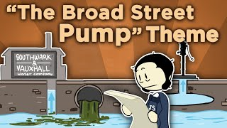 ♫ The Broad Street Pump Theme - Sean and Dean Kiner - Extra History