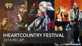 Download Lagu 8 Surprises From This Year's iHeartCountry Festival? | 2018 iHeartCountry festival Gratis STAFABAND