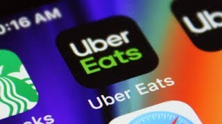 Apple Pay Comes to UberEATS