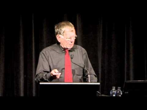 Auckland Mayoral Conversation with Jan Gehl   Part 2