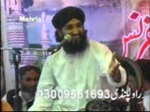 Maulana Hanif Qureshi Sahib video